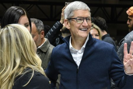 Here's what we're expecting Apple to launch this year – CNBC