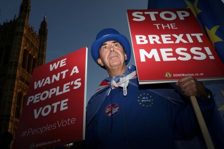 Roadmap to a second Brexit referendum: Here's how pro-EU campaigners want to make it happen – CNBC