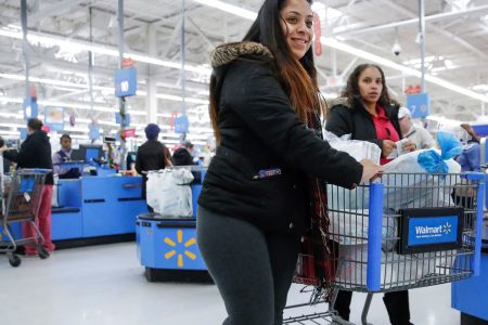 US consumers rattled by shutdown, roiling markets – CNBC