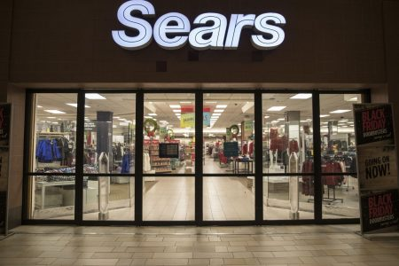 US mall vacancy rate backs off 7-year high, but more closures from Sears, others on the way – CNBC