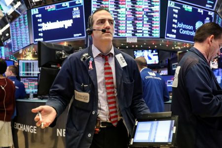 Dow is set to rise more than 300 points on US-China trade talks – CNBC