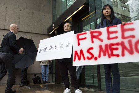 China says US indictment against Huawei is 'unfair' and 'immoral' – CNBC