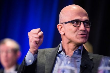 Microsoft built a stylus for students as it goes aggressively after education market – CNBC