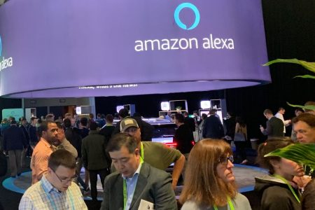 Amazon and Google are going to be in every aspect of your life whether you want them to or not – CNBC