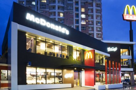 McDonald's apologizes after people said an ad supported Taiwan independence from China – CNBC