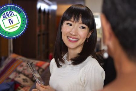 Marie Kondo's Netflix show inspires viewers to 'tidy up': 3 popular organizing tips – Fox News