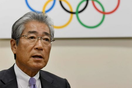 Japan's Olympics Chief Faces Corruption Charges in France – The New York Times