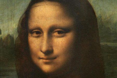 Researchers debunk myth about Mona Lisa's eyes – CNN