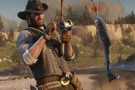 It's Surprising How Much of 'Red Dead Redemption 2' Doesn't Actually Matter – VICE