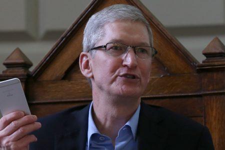 Even Apple Couldn't Defeat Peak Smartphone – Motherboard