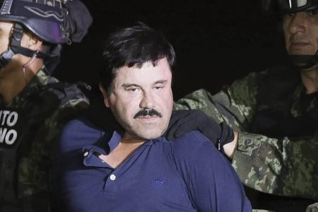 El Chapo won't take the witness stand at trial – NBCNews.com