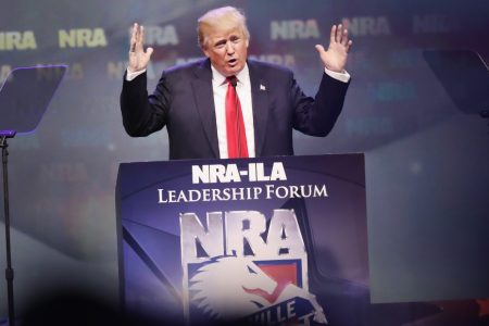 Mueller wants to know about 2016 Trump campaign's ties to NRA – CNN