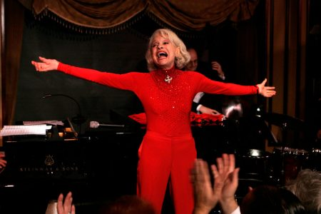Carol Channing, Larger-Than-Life Broadway Star, Dies at 97 – The New York Times