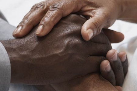 How to care for yourself when you're caring for someone with Alzheimer's disease – NBC News