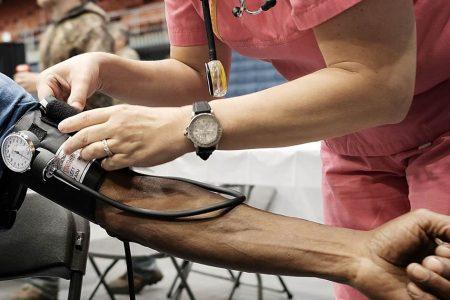 FDA warns about blood pressure medication shortages amid recalls – NBCNews.com