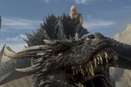 'Game of Thrones' sets official date for beginning of the end – CNN