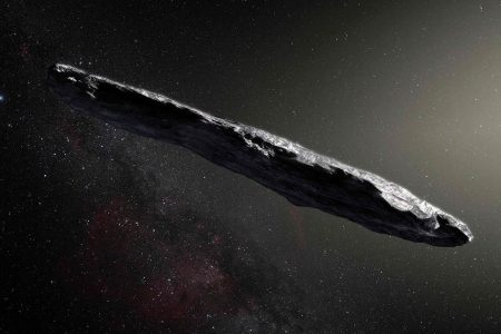 What is Oumuamua? Here's what we know about the interstellar object – NBCNews.com