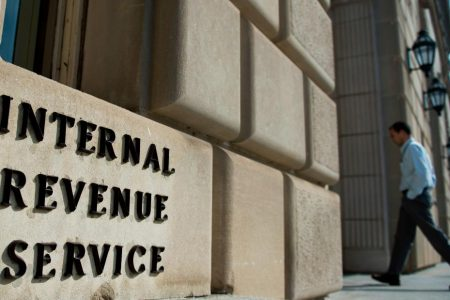 Washington Post: Government shutdown leads hundreds of IRS employees to skip work — which could delay tax refunds – CNN