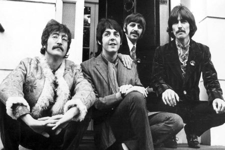 New Beatles documentary directed by Peter Jackson, of 'Lord of the Rings' fame – NBC News