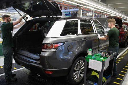 Jaguar Land Rover is slashing 4,500 jobs – CNN