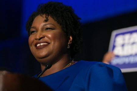Stacey Abrams to give Democratic response of the State of the Union – CNN