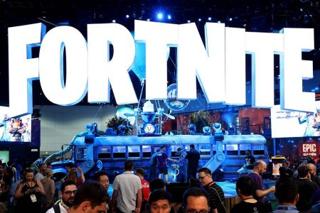 Massive 'Fortnite' security hole allowed hackers to take over accounts, eavesdrop on chats – NBC News