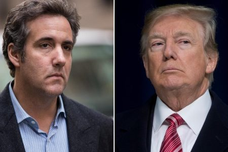 BuzzFeed: Sources say Trump directed Michael Cohen to lie to Congress about proposed Moscow project – CNN