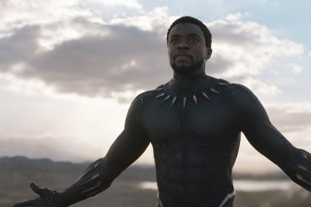 'Black Panther,' 'Roma' lead Oscars into new frontiers – CNN