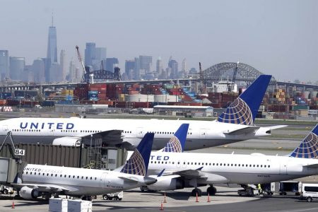 Newark airport drone disruption could be way of the future – NBC News