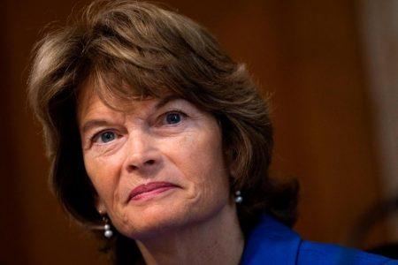 Cracks emerging among Senate Republicans as Murkowski calls for end to shutdown – CNN