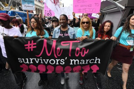 So far, 2019 is proving the #MeToo fight is just beginning – CNN