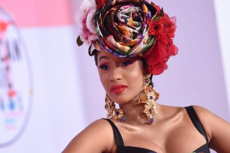 This is what Cardi B has to say about the government shutdown – CNN
