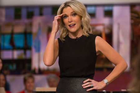 Megyn Kelly leaves NBC with all of her $69 million contract intact – CNN