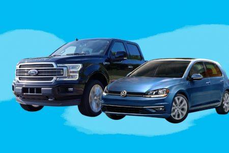 Ford and Volkswagen partner up – CNN