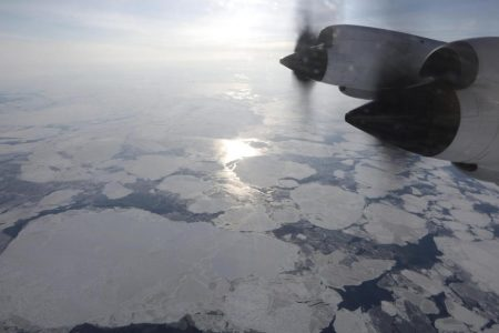 'The only thing we can do is adapt': Greenland ice melt reaches 'tipping point,' study finds – CNN