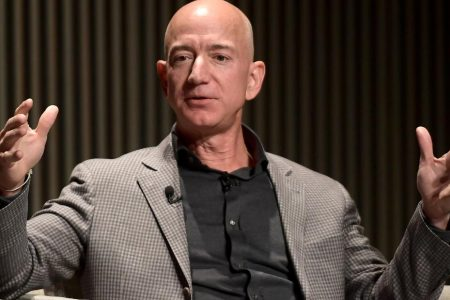 Amazon is now the most valuable company on the planet – CNN