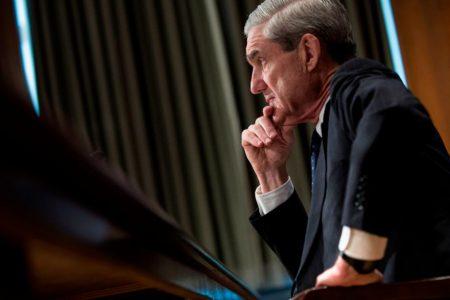 Mueller confirms Kilimnik a focus of grand jury investigation – CNN