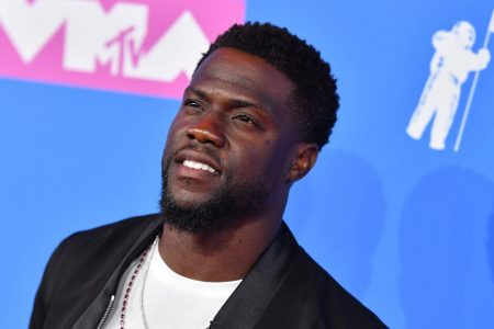 Kevin Hart says 'I'm over it' and won't host the Oscars – CNN