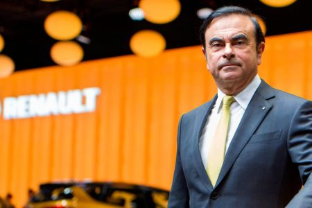 Carlos Ghosn has resigned as head of Renault, French government says – CNN