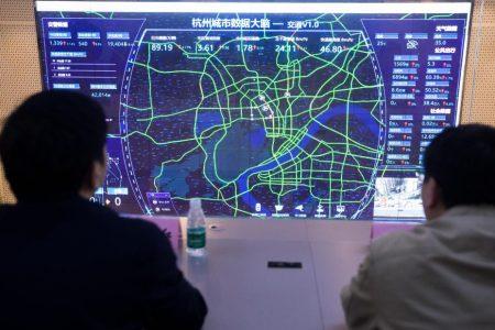 Alibaba's 'City Brain' is slashing congestion in its hometown – CNN