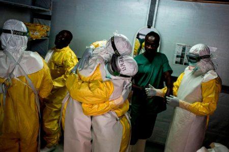 Ebola outbreak in Congo surpasses 600 cases amid more violence – CNN