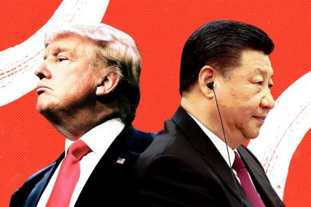 Why the US would never win a trade war with China – CNN
