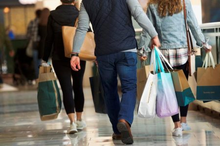 Consumer sentiment drops to lowest level of Trump's presidency – CNN