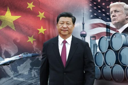 China's Xi Jinping begins his most important year at his weakest point – CNN