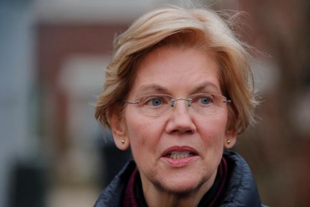 Elizabeth Warren: 'It is right to get our troops out of Syria' – CNN