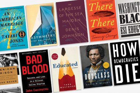 You've resolved to read more in the new year. Here's where to start – CNN