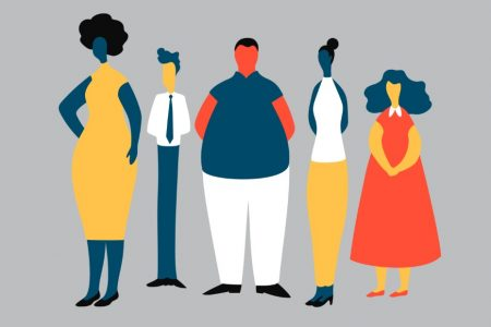 One type of diversity we don't talk about at work: Body size – CNN