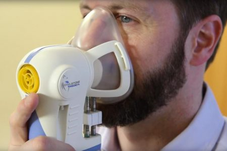 Breath test to detect multiple cancers early begins large trial – CNN