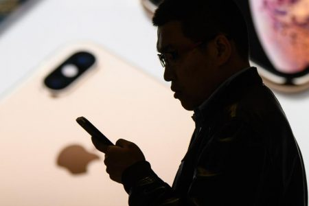 Dow falls 660 points on Apple bombshell, US factory slowdown – CNN