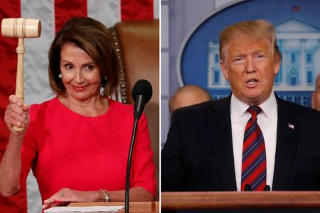Pelosi: No State of the Union in the House until shutdown ends – CNN